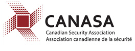 Canasa Security Badge